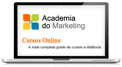 Cursos de Marketing Digital Online da Academia do Marketing