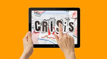 Assessoria e mídias sociais - Lidando com gerenciamento de crise