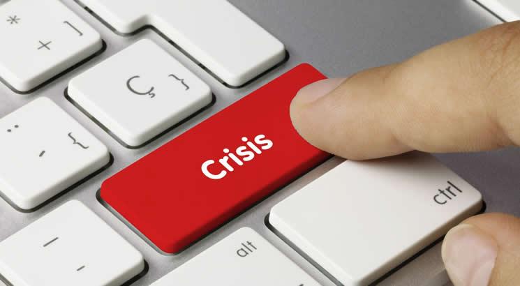 Gestão de crises nas redes sociais
