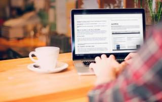 Como ganhar dinheiro com publicidade em um blog