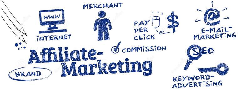 Confira o passo a passo de como começar um negócio com programas de afiliados