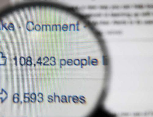 Assessoria de imprensa no Facebook