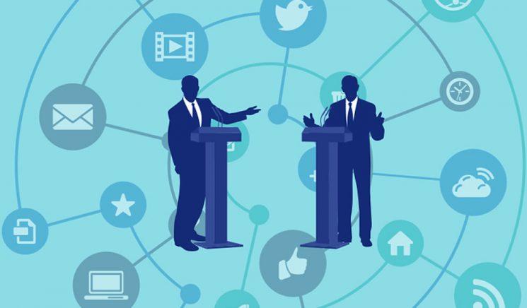 Marketing Político nas Mídias Sociais