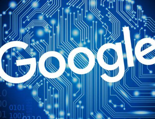O que é Google RankBrain