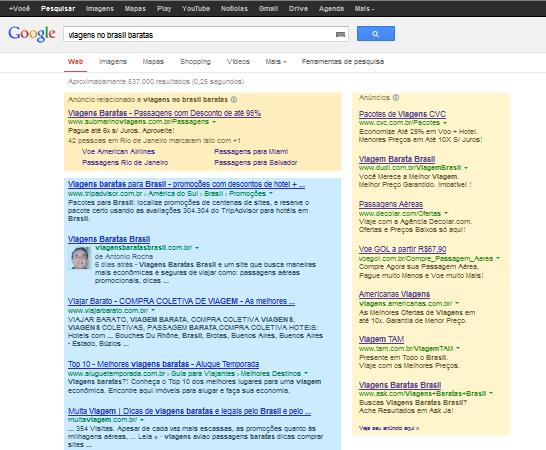 O que é SEM - Search Engine Marketing. Qual a sua função no marketing digital