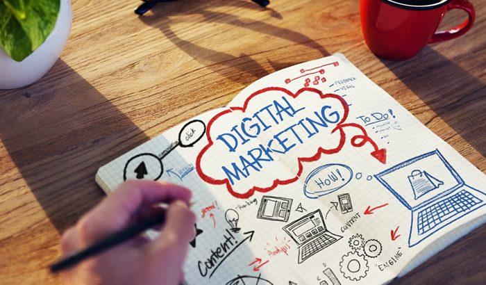 Estratégias de marketing digital no comércio eletrônico