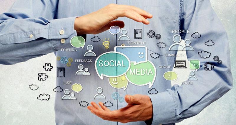 Um gerente de mídias sociais deve ser um heavy user das redes sociais