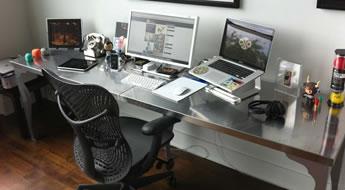 O marketing digital em home office é uma tendência que cresce no Brasil