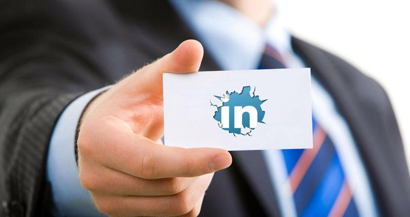 Marketing Pessoal no LinkedIn - Divulgando sua marca pessoal no LinkedIn