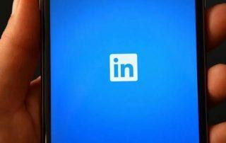 Marketing empresarial no LinkedIn
