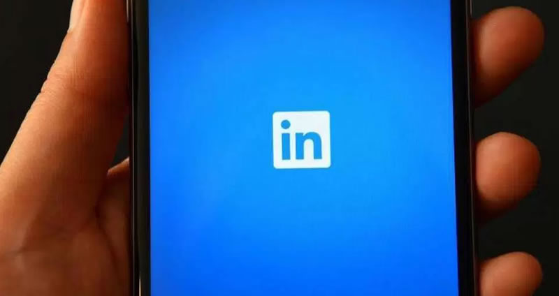 Marketing empresarial no LinkedIn