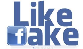 Facebook irá acabar com curtidas Fake