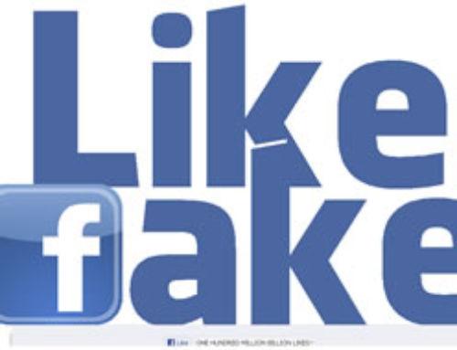 Facebook irá excluir fãs de páginas