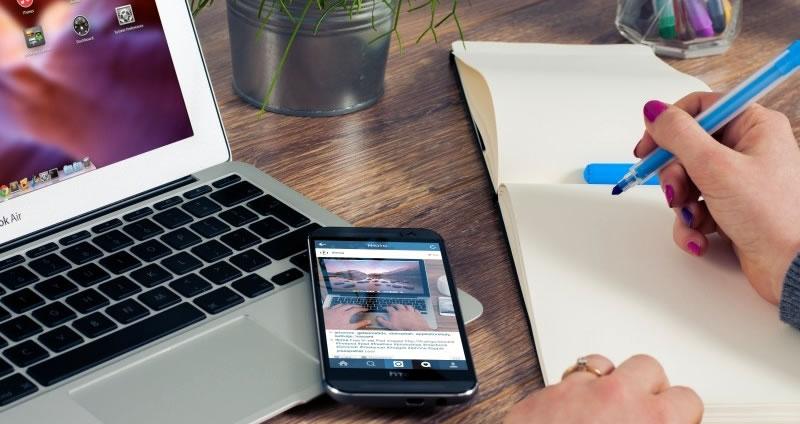 Como conseguir trabalho em Marketing Digital