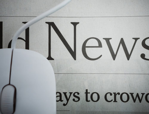 Assessoria de imprensa na Internet