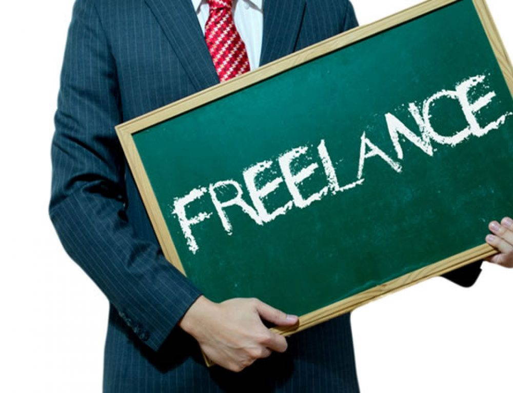 Freelancer de marketing digital