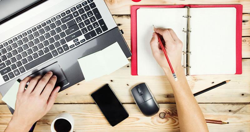 Trabalhar em marketing digital como freelancer