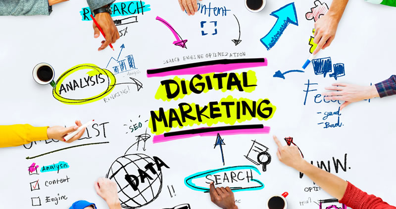 Carreira em Marketing Digital