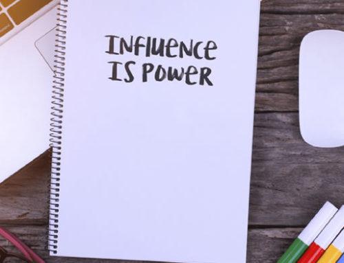 Como se tornar um influenciador digital