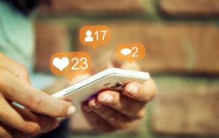 Publicações que geram mais engajamento no Instagram