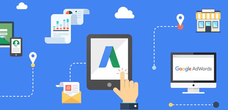 Como criar unúncios no Google