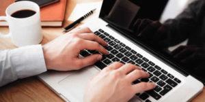 Atualização em marketing online