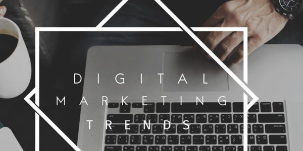 Tendências do marketing digital em 2019