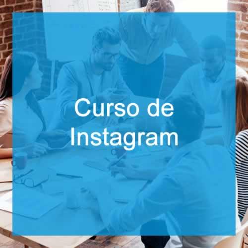Curso de Instagram Online