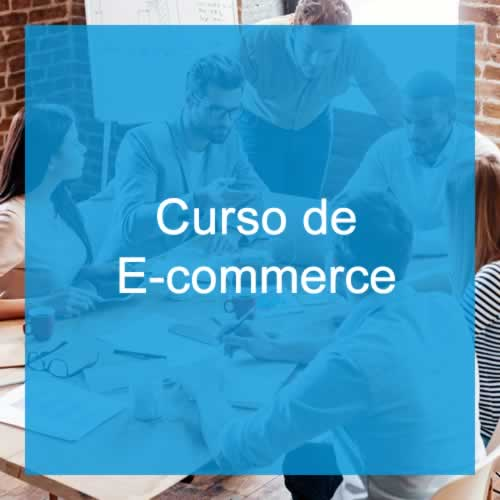Curso de E-commerce Online