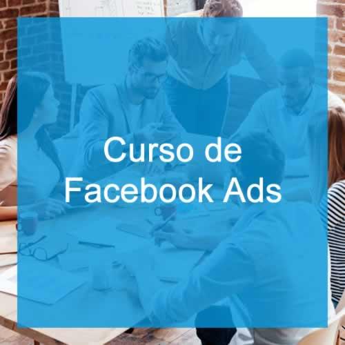 Curso de Facebook Ads Online