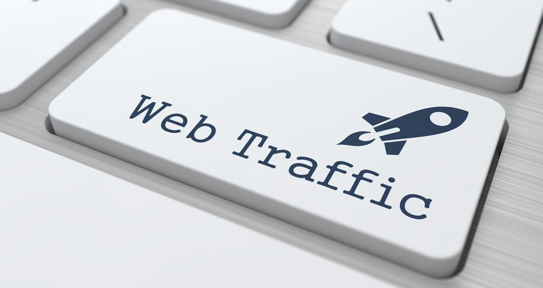 Como aumentar as visitas de um site
