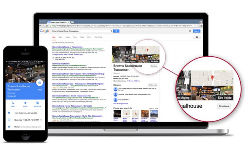 Como anunciar de graça no Google Meu Negócio