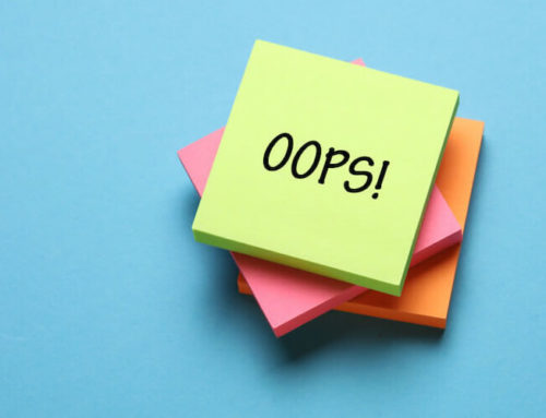 Erros de marketing em redes sociais