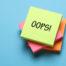 Erros de marketing nas redes sociais