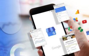Benefícios do Google Meu Negócio