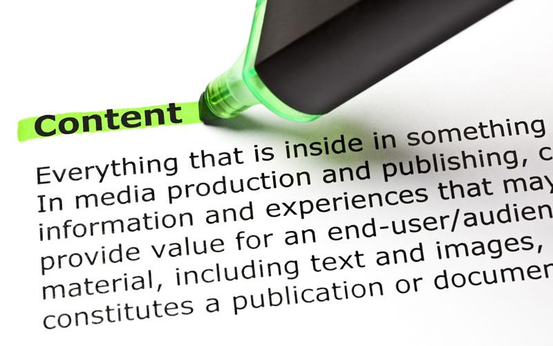 Geração de conteúdo para redes sociais