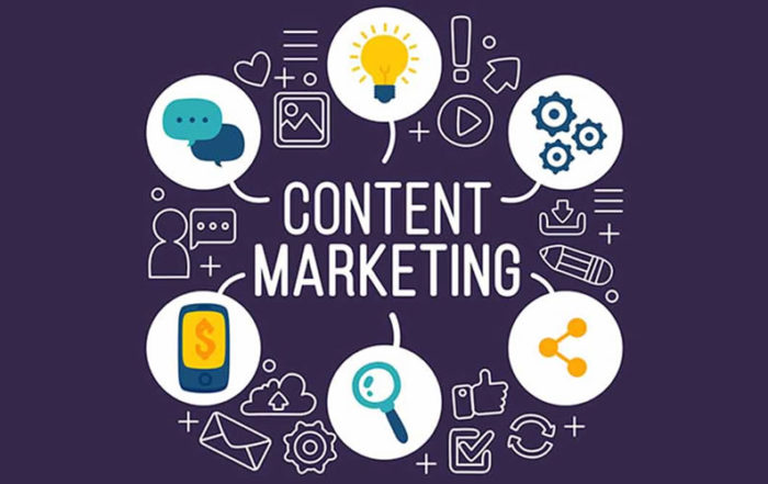 Mitos sobre marketing de conteúdo