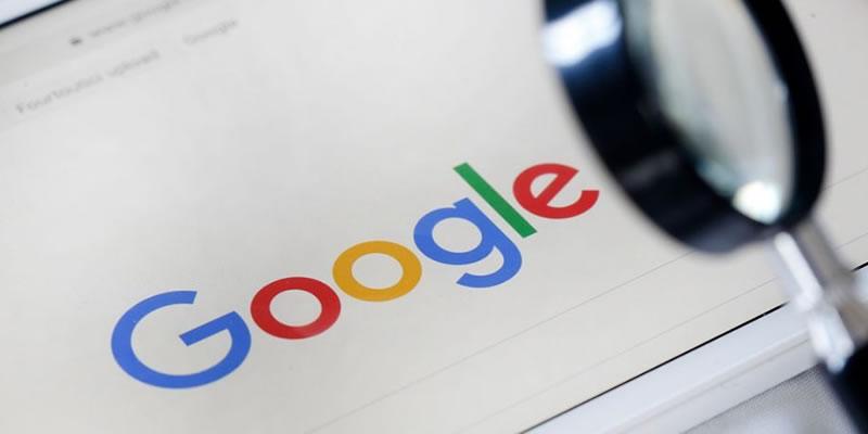 Como o Google classifica sites
