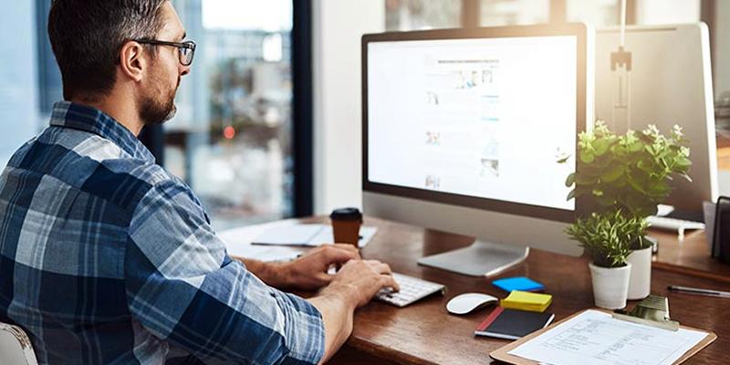 Como fazer a divulgação de uma empresa na Internet