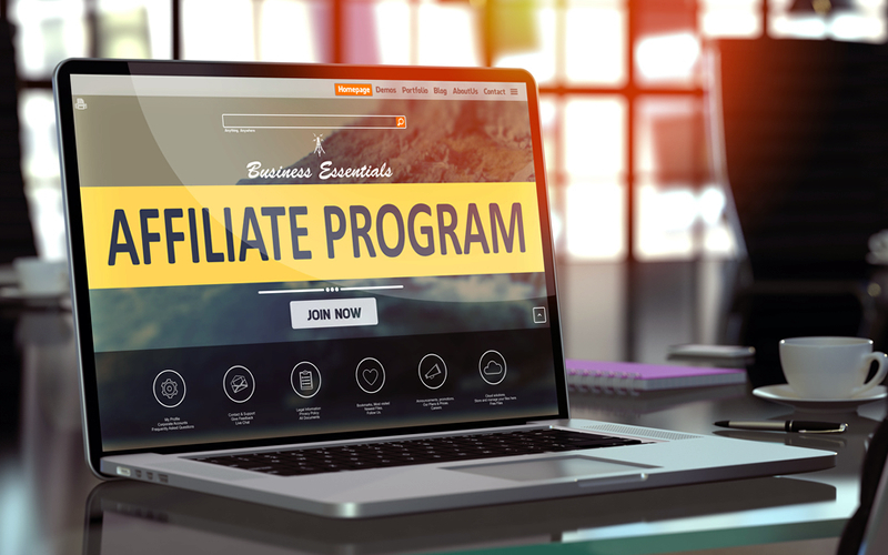 Como ganhar dinheiro com programas de afiliados