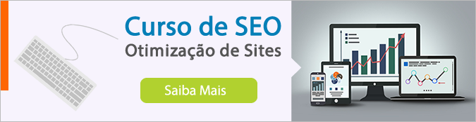 Clique aqui para conhecer detalhes do Curso de SEO oferecido pela Academia do Marketing