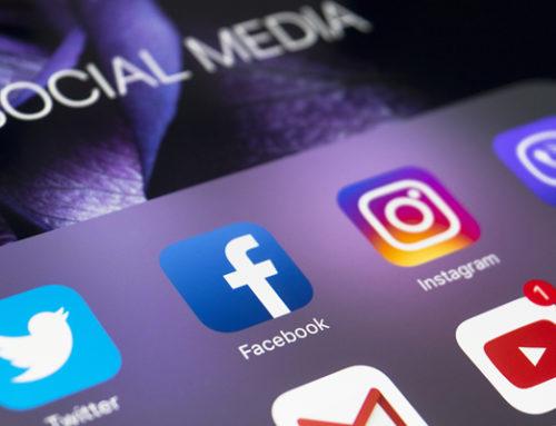 Marketing nas Redes Sociais em 2021