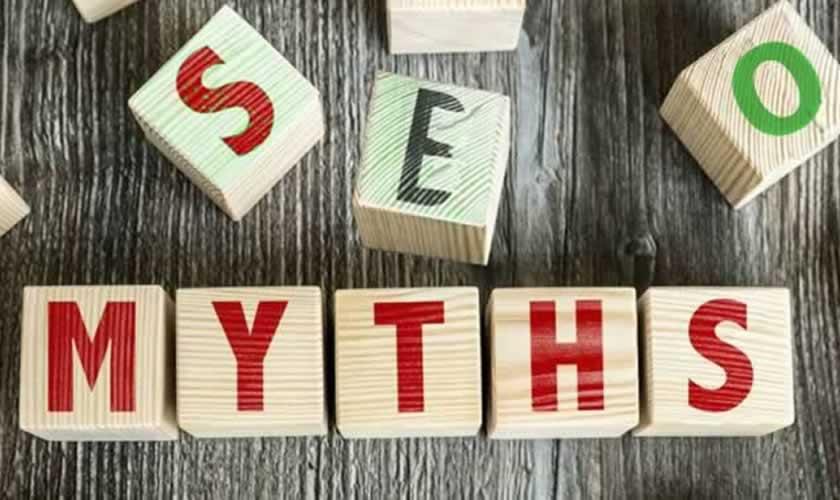 Principais mitos sobre SEO