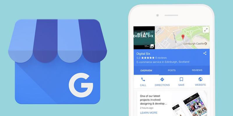 O que é Google Meu Negócio e como ele funciona