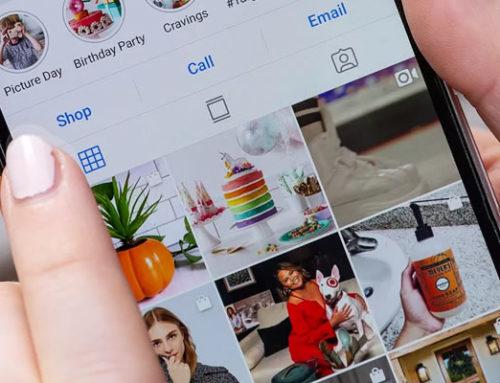 Mitos Sobre o Instagram