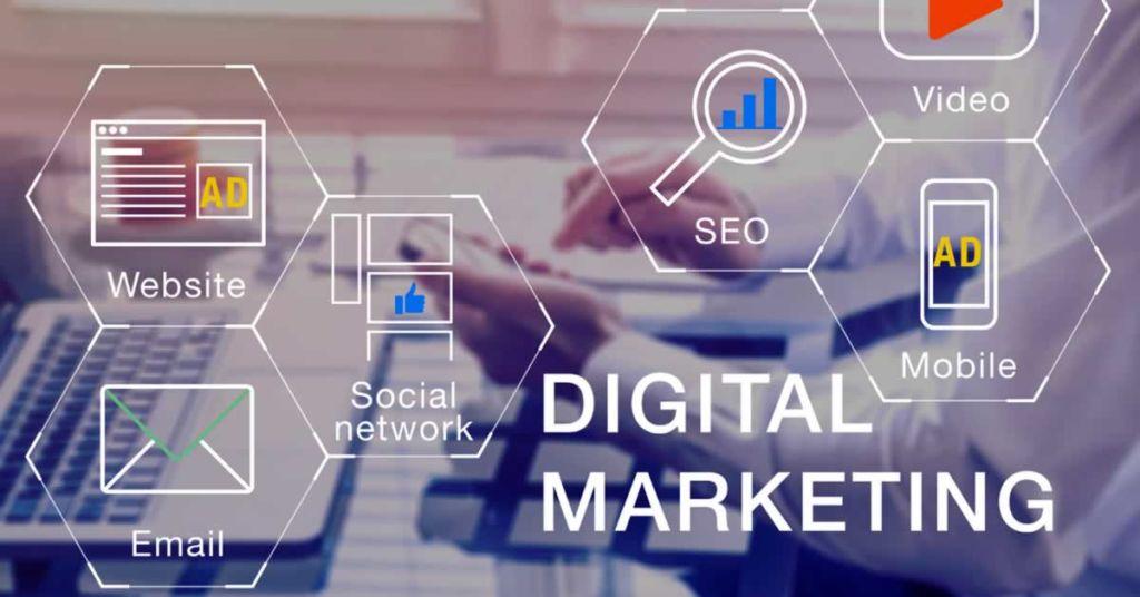 Programa de Formação em Marketing Digital