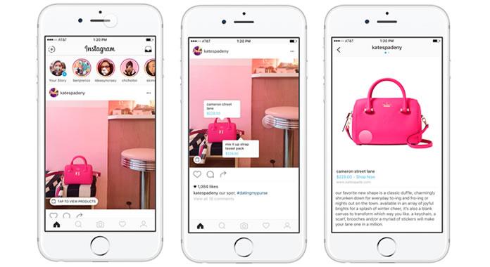 Como Criar Uma Loja Virtual no Instagram