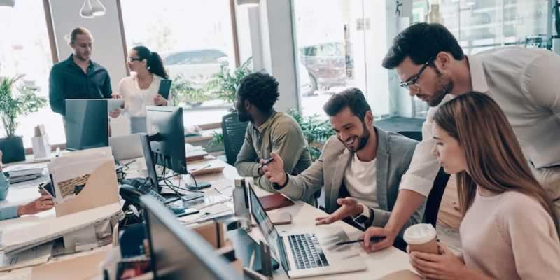 Como conseguir emprego em marketing digital