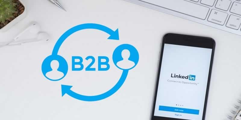 Marketing B2B no LinkedIn