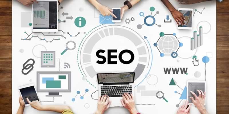O que é SEO - Search Engine Optimization
